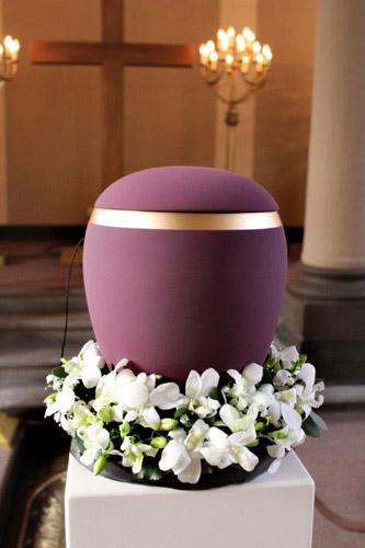 Wie ich das Finanzamt an den Bestattungskosten beteilige